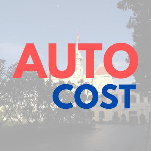 Phần mềm dự toán tự động dtPro Auto
