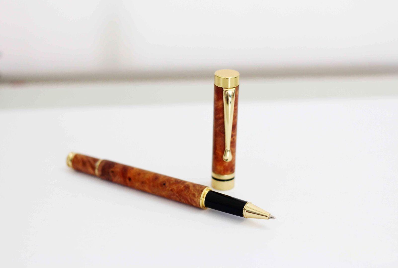 Bút Gỗ Huyết Long cao cấp