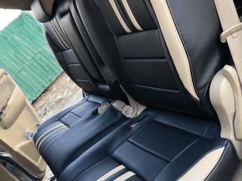 Hướng dẫn cách lắp đặt bọc ghế da xe oto