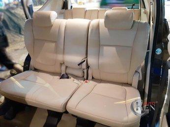 Bộ lót ghế ô tô – Bạn đồng hành êm ái cho chặng hành trình dài