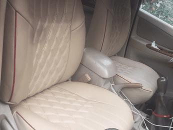 Tại sao nên dùng boc ghe da xe hoi?