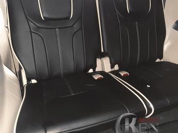 """""""Định giá"""" 03 chất liệu bọc ghế oto đang gây sốt hiện nay"""