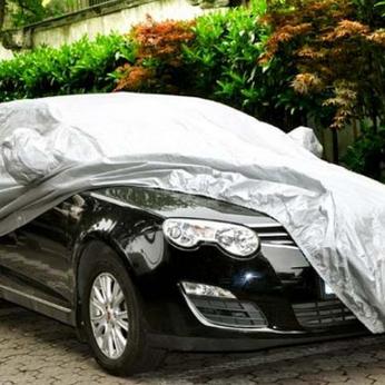 Bạt phủ xe hơi