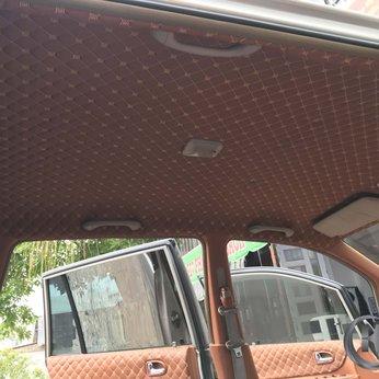 Ôp trần 5D xe hơi HYUNHDAI