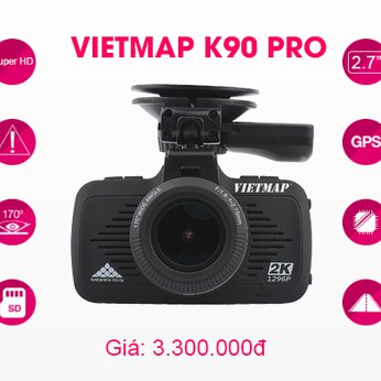 Vietmap K90 pro