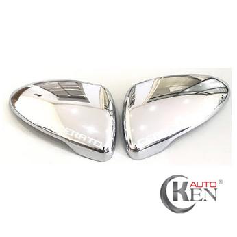 Ốp gương chiếu hậu Peugeot 5008
