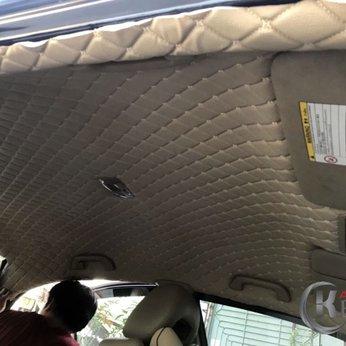 Ốp trần xe hơi MITSUBISHI