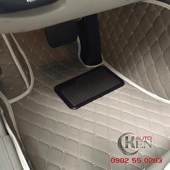 Thảm Lót Sàn Xe BMW
