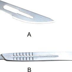 Cán dao phẫu thuật