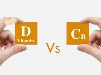 Vai trò của canxi và vitamin D3 đối với hệ xương