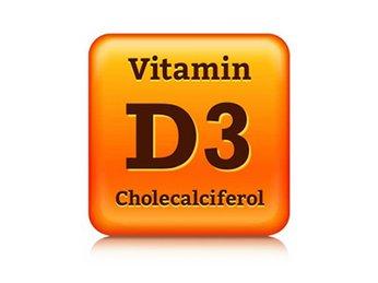 Kiến thức dinh dưỡng: Thực phẩm bổ sung Vitamin D3