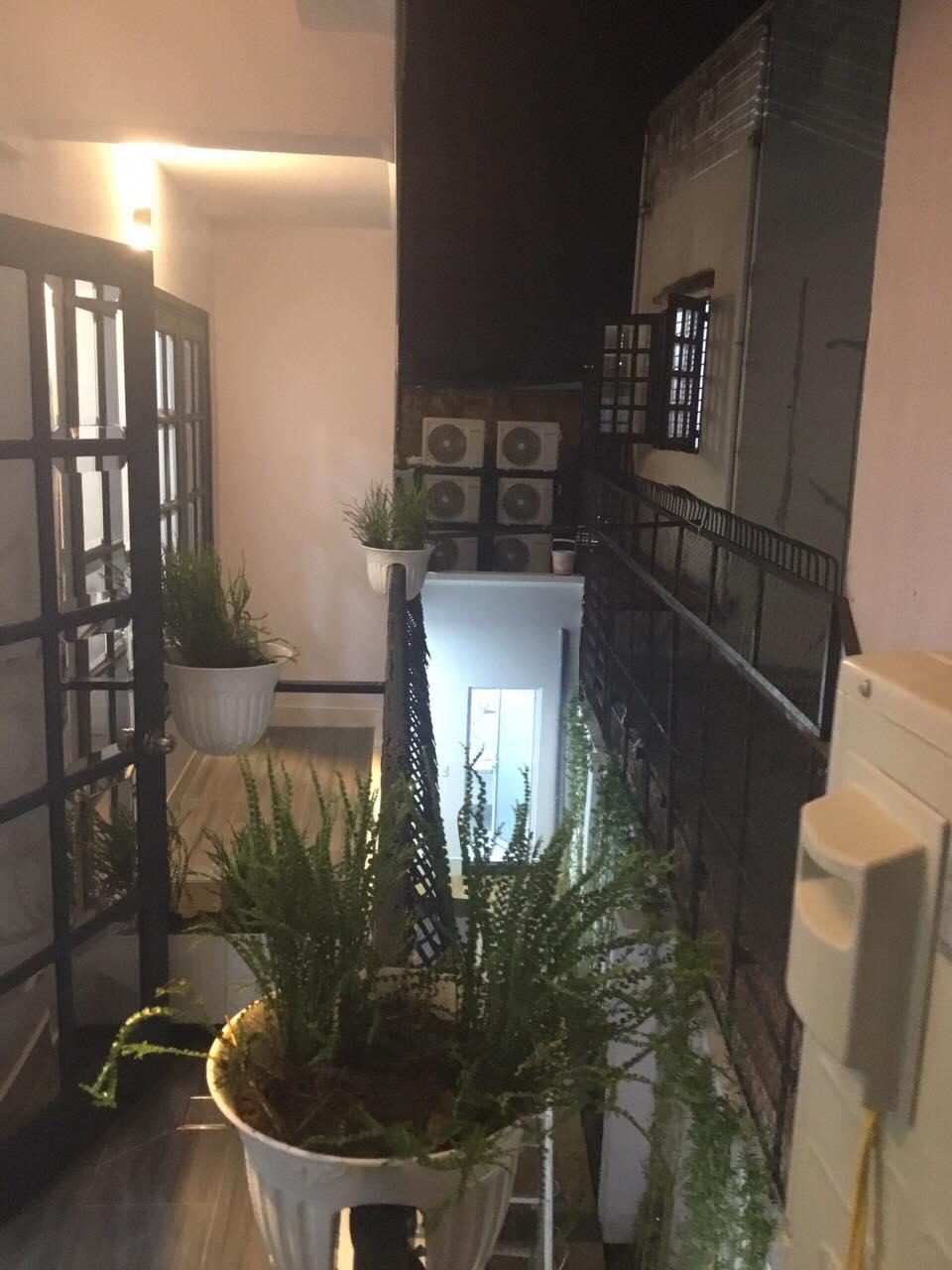 Biệt thự Nguyễn Văn Linh, bình thuận, 17.65m x 29m