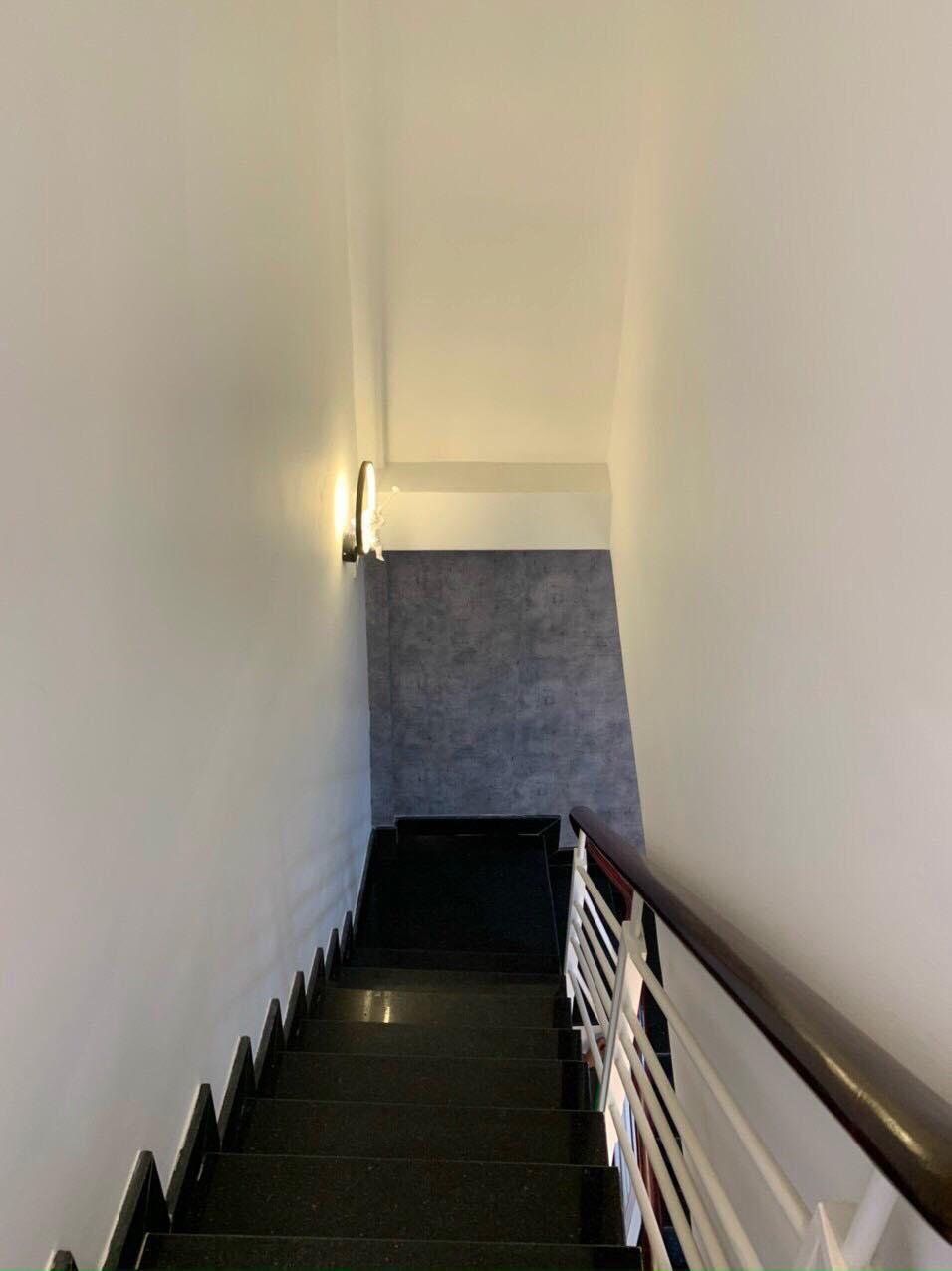 Nhà 2 mặt tiền kiều đàm ,tân Hưng, 4m x 10m