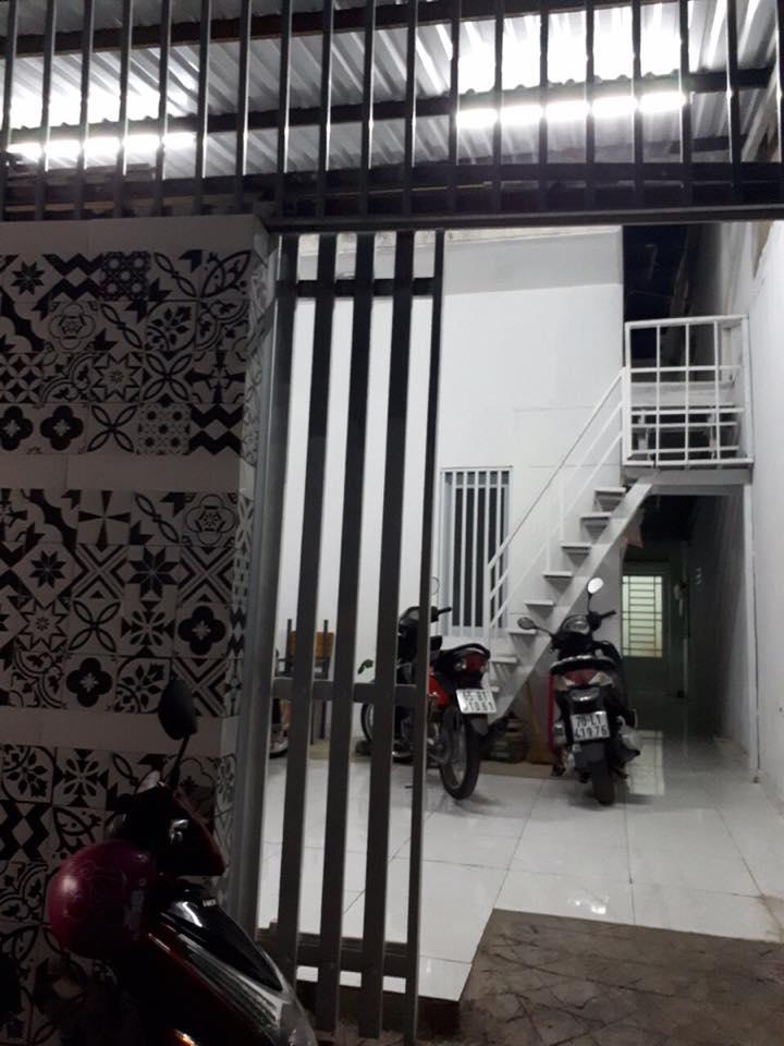 Bán nhà quận 7 hẻm 1206 Huỳnh Tấn Phát, 5.15m x 18.68m với 8 phòng trọ chỉ 5 tỷ 9