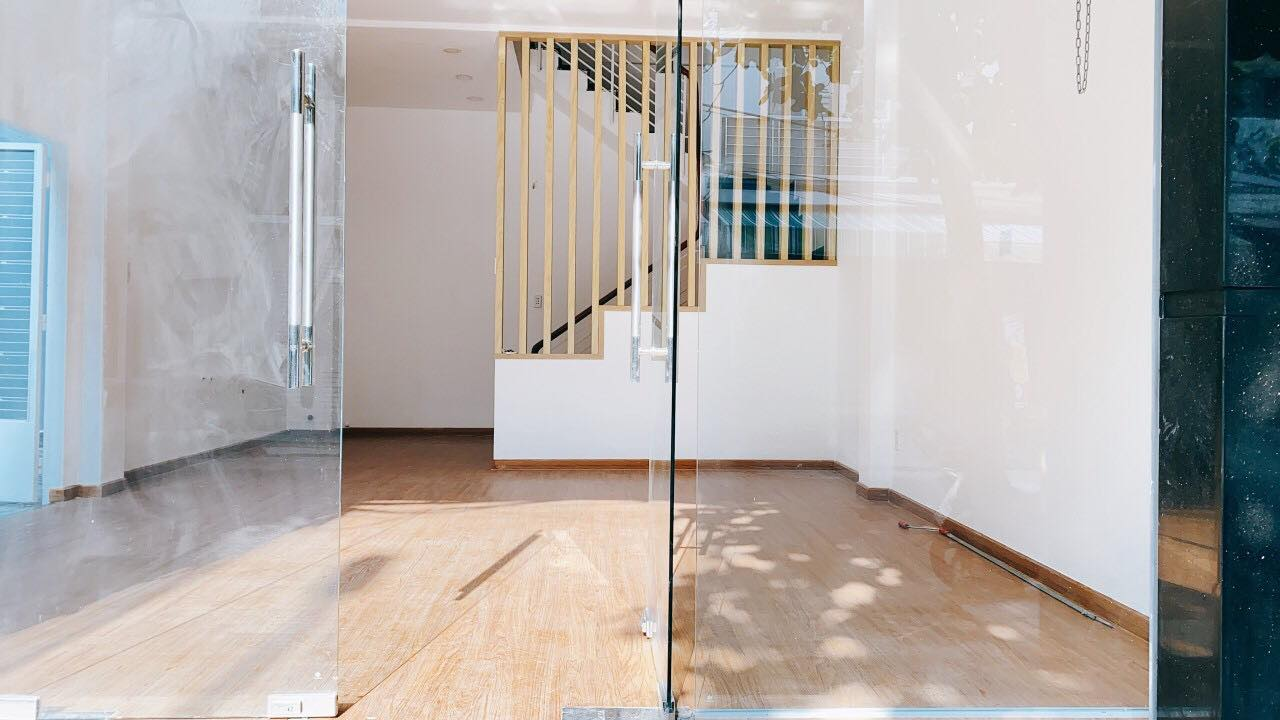 Nhà 3T mặt tiền đường số 4 tân kiểng , 5.5m x 8m