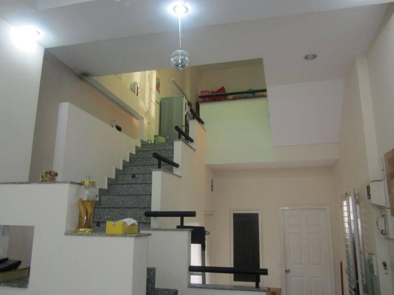 Bán nhà quận 7 hẻm 180 Bùi Văn Ba, 3m x 10.4m, 1trệt 1 lầu, chỉ 4.2 tỷ