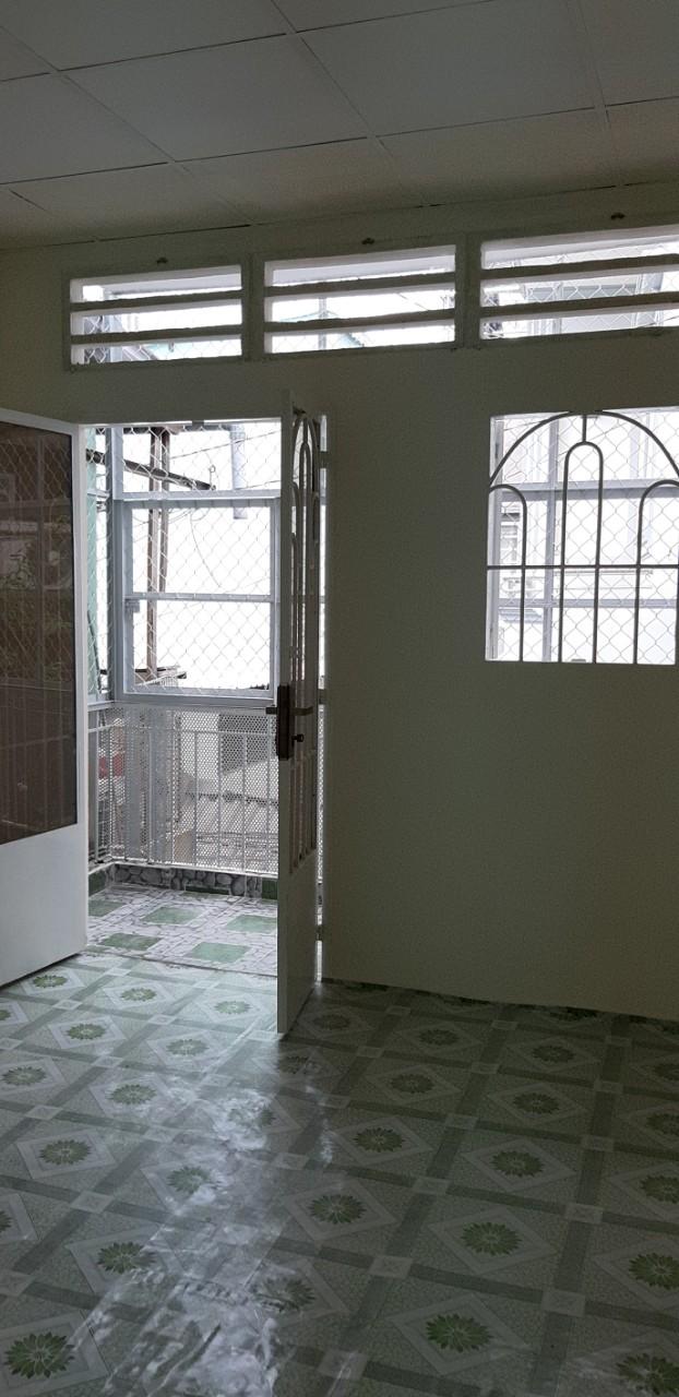 Bán nhà quận 7 hẻm 941 trần xuân soạn, 3.27m x 10.78m, 1T-1L chỉ 2ty850