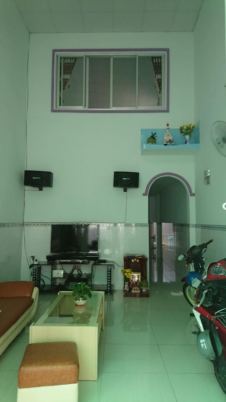 Bán nhà Q7 hẻm 289 Trần Xuân Soạn, 50.2m2 chỉ 3 tỷ 9