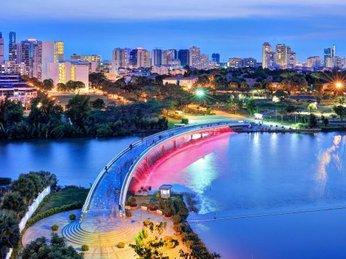 Danh sách các phường tại quận 7 - tp.Hồ Chí Minh