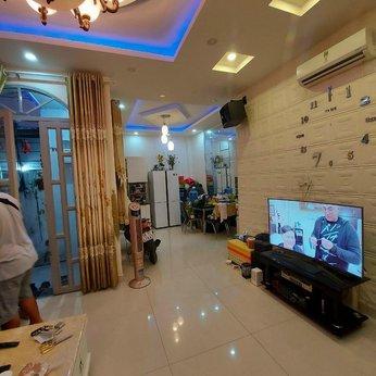 Nhà hẻm 174 Lê văn Lương , 8m x 5.97m  chỉ 2 tỷ 8