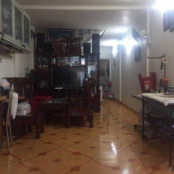 Bán nhà Q7 hẻm Lê Văn Lương , 3.7m x 12m, 1T - 1L chỉ 4 tỷ