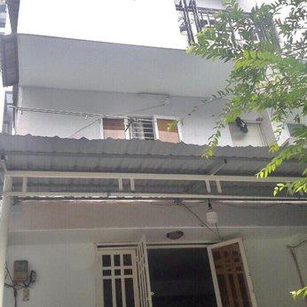 Nhà trọ 3T hẻm 60 lâm văn bền , 6m x 15.5m