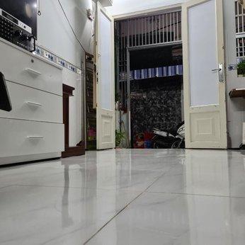 Nhà 1L hẻm 1041 trần xuân soạn, 4m x13m - 3 tỷ 850