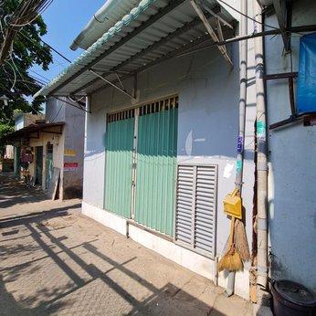 Nhà hẻm Nguyễn Văn Linh, Bình Thuận , 4.5m x 8.6m