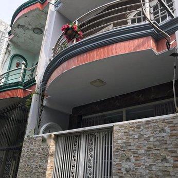 Bán nhà quận 7 hẻm Lê văn Lương, 38.4m2 chỉ 3 tỷ 2