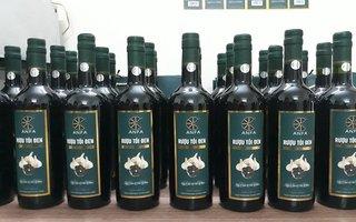 Rượu tỏi đen có tác dụng gì trong việc chữa bệnh ung thư?