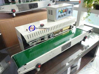 Bật mí 5 cách để mua máy hàn miệng túi liên tục có in date FRM 980 A rẻ và chất lượng nhất