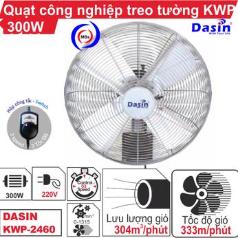Quạt thông gió KVF-2460