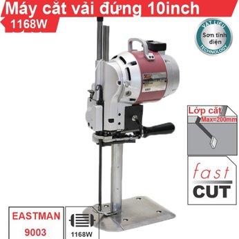 Máy cắt vải đứng 10 inch Kaisiman KSM-9003