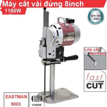 Máy cắt vải đứng 8 inch Kaisiman KSM-9003
