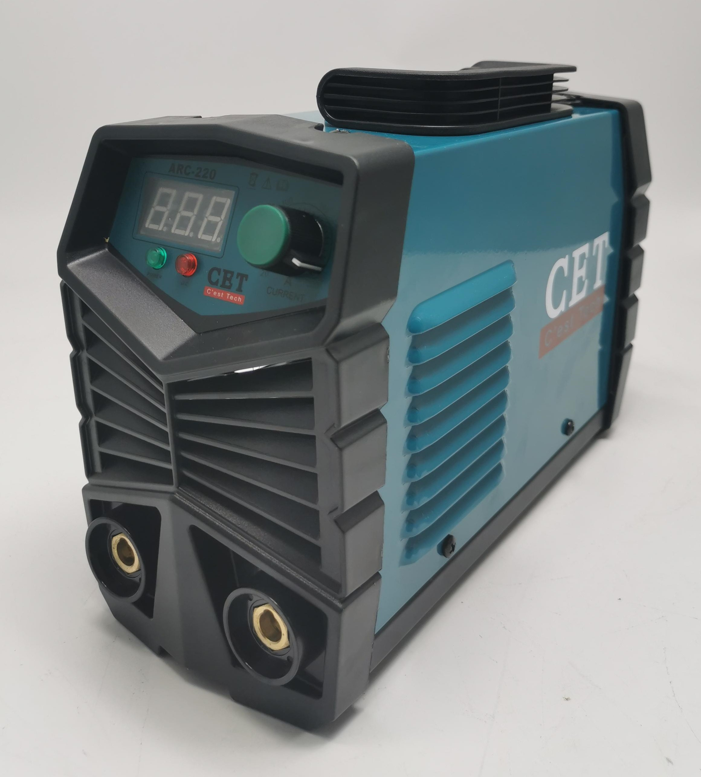 Máy hàn điện tử siêu tiết kiệm điện CET ARC-220