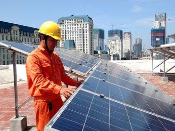 6 Địa chỉ cung cấp và lắp đặt điện năng lượng mặt trời uy tín tại Hà Nội