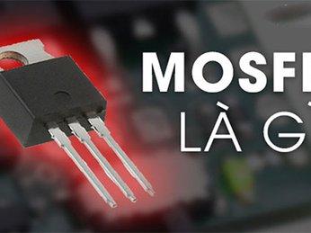 Máy hàn MOSFET và IGBT, so sánh ưu nhược điểm