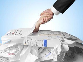 Quy trình thu hồi công nợ hiệu quả cho doanh nghiệp hiện nay