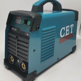 Máy hàn điện tử que CET Mosfet ARC-250