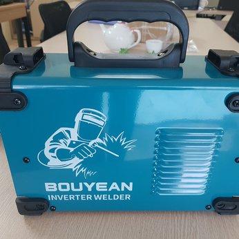 Máy hàn tiết kiệm điện BOUYEAN MMA-250, Mãy hàn giá tốt cho thợ hàn, Hàng chính hãng