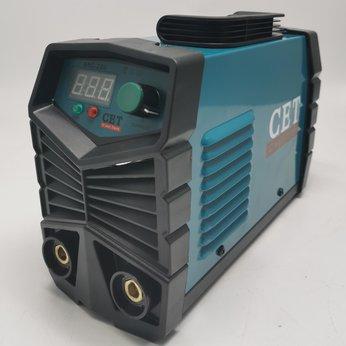 Máy Hàn Điện Tử CET Siêu Tiết Kiệm Điện ARC-220 - Hàn Que 1.6-4.0 Ly (Bảo Hành 1 Năm)
