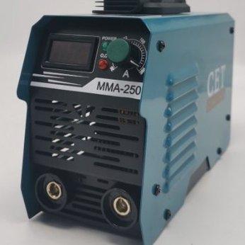 Máy hàn hồ quang, Máy hàn tiết kiệm điện CET MMA-250