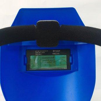 Mo hàn tự động cảm ứng sáng (320F)