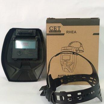 Mo hàn tự động cảm ứng sáng (350F)
