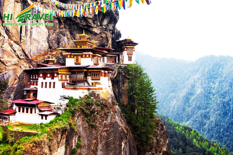 BHUTAN – QUỐC GIA HẠNH PHÚC NHẤT THẾ GIỚI