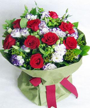 Hoa tươi - Những bó hoa tươi đẹp tặng sinh nhật