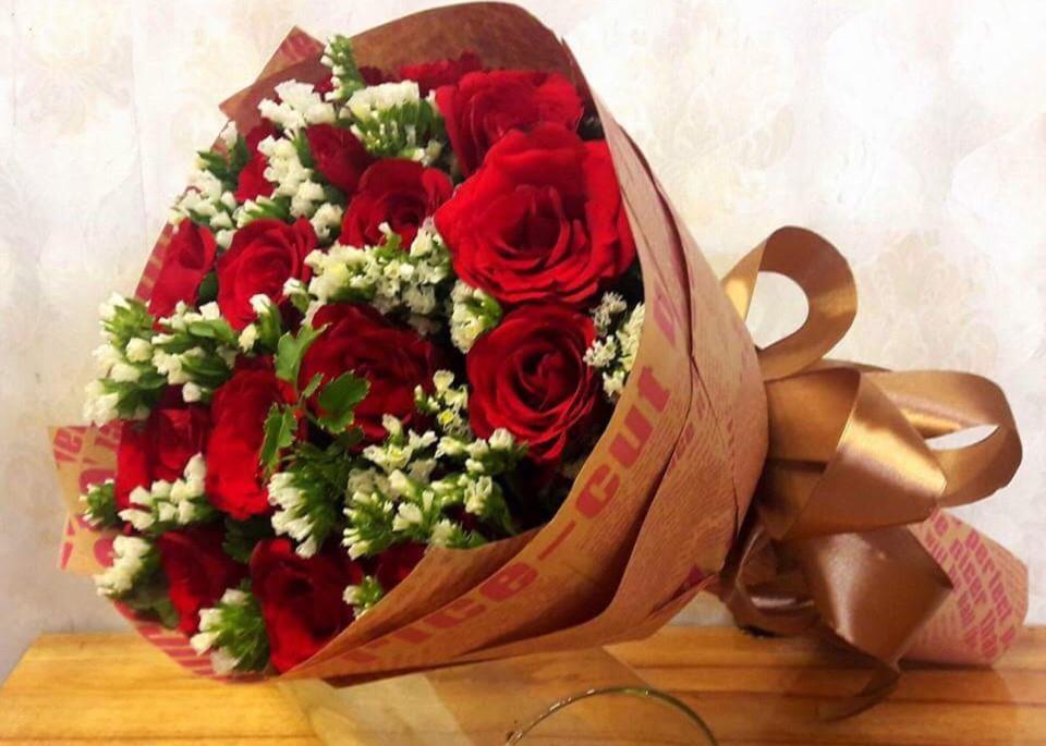 Bó Hoa Huyền Bí