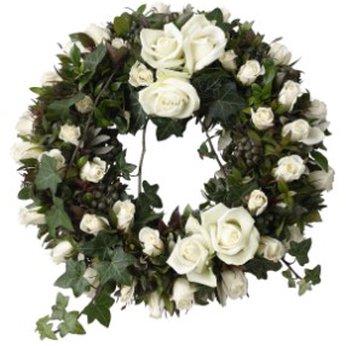 Wreath Belgium