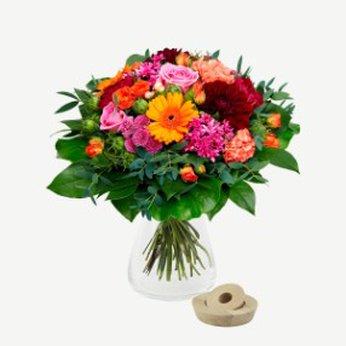 Beautiful bouquet Denmark
