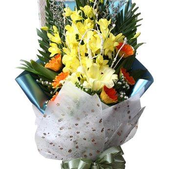 Bó Hoa Sang Trọng